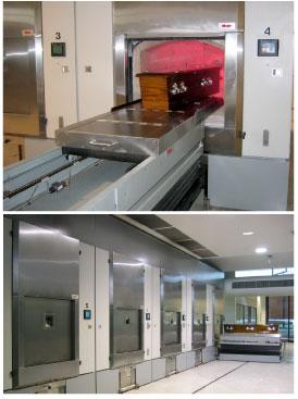 Cremators Major Engineering