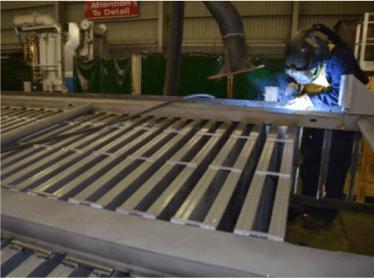 Fabrication & Assembly 1