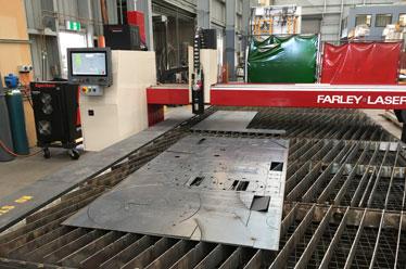 Fabrication & Assembly 3