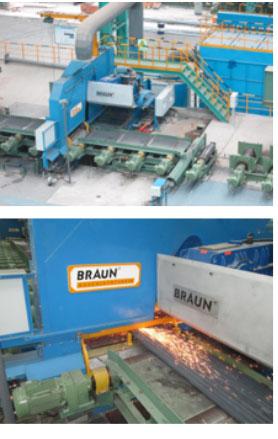 Braun Maschinenfabrik